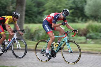 Photo: Ronde van Hank