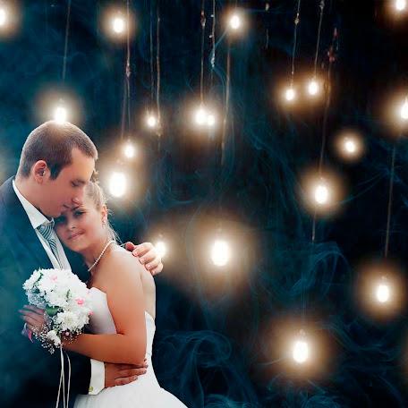 Wedding photographer Mikhail Ogarev (OGAREV). Photo of 22.09.2017