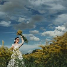 Wedding photographer Anna Vengrovskaya (artprojektas). Photo of 04.02.2017