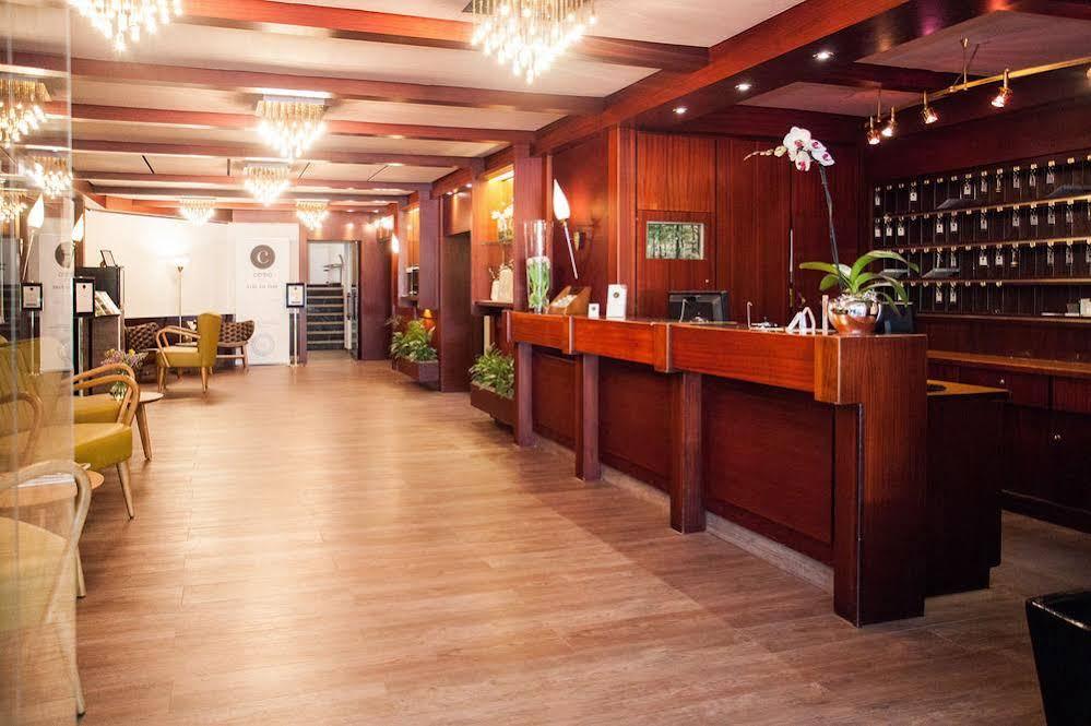 Carat Hotel Wiesbaden City