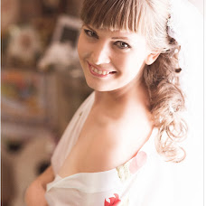 Wedding photographer Dmitriy Voronov (vdmitry). Photo of 13.09.2016