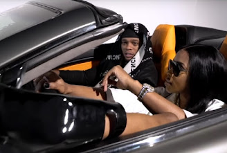 Papoose ft. Remy Ma – CC