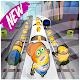 New Banana run Minion dash (game)