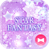 Beautiful Theme Star Fantasy