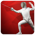 Fencing Swordplay 3D icon