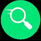 快速搜索 – Quick Search icon