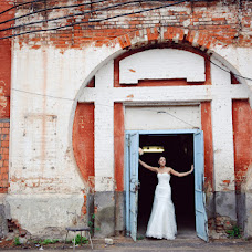 Wedding photographer Anna Dubovskaya (inmemories). Photo of 02.11.2014