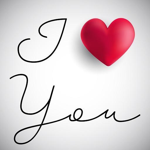 idézetek profilképekhez Love Quotes Images   Love Wallpapers   I Love You – Alkalmazások a