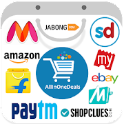 App All in One Shopping App : AllInOneDeals No-Ads APK for Windows Phone