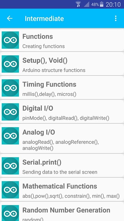 Advanced Arduino Tutorial – (Android Apps) — AppAgg