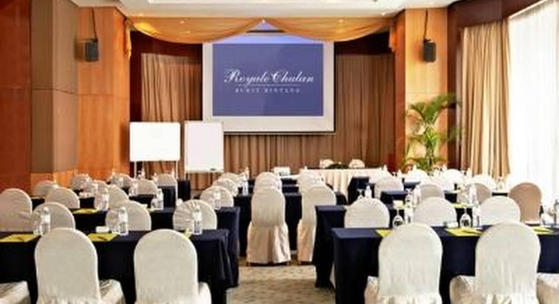 Royale Chulan Bukit Bintang