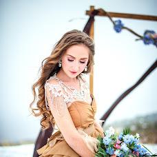 Wedding photographer Natalya Tryashkina (natahatr). Photo of 13.01.2017