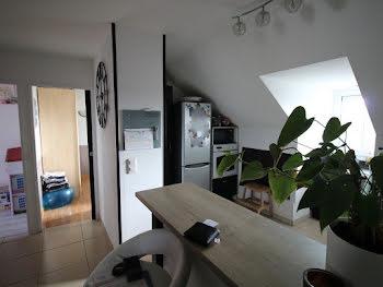 appartement à Les Essarts-le-Roi (78)