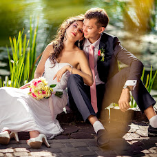 Wedding photographer Anastasiya Dolgopolova (Dolgopolova). Photo of 20.09.2015