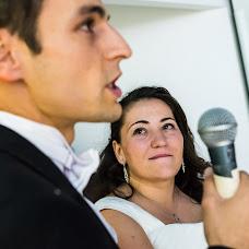 Wedding photographer marisol sanchez magalló (marisolfotograf). Photo of 16.10.2017