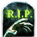 UNBURIED Zombie Graveyard FPS Icon