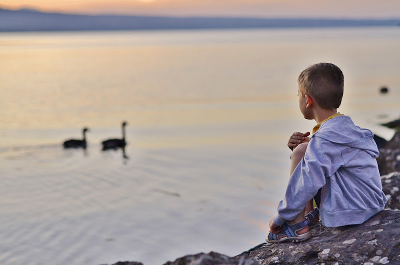 l'acqua è l'essenza della vita... di Tatiana_D