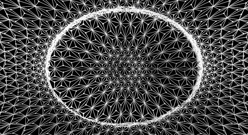 Light's web di tonino_de_rubeis