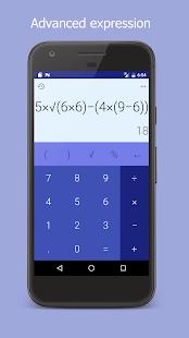 Calculator Free App - náhled