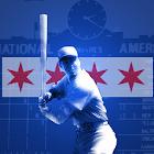 Chicago Baseball icon