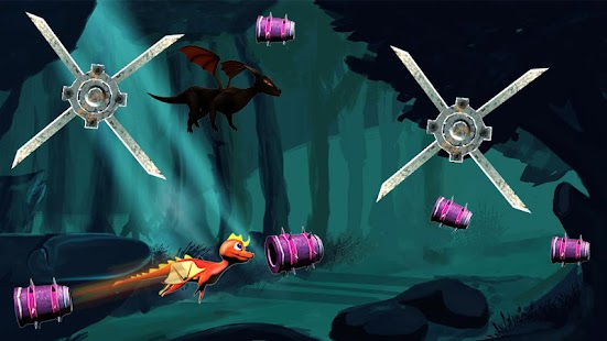 Baby Dragon Island : Monster Game- screenshot thumbnail