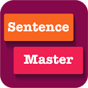 Learn English Sentence Master Pro icon