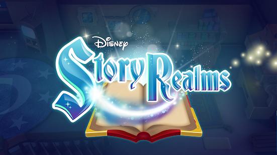 Disney Story Realms 2