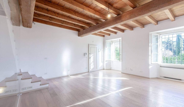 Apartment Sasso Marconi