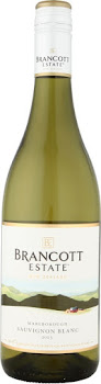 Brancott Estate Sauvignon Blanc - Marlborough, New Zealand