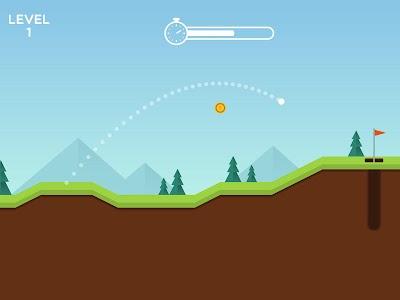 Speed Golf v1.0 (Mod Money)