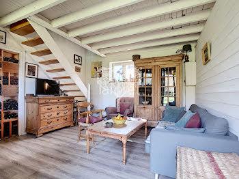 appartement à Berville-sur-Mer (27)