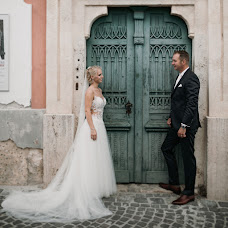 Wedding photographer Györgyi Kovács (kovacsgyorgyi). Photo of 23.07.2018