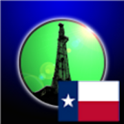 Wellsite Navigator Texas  Icon