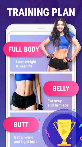Lose Weight in 30 Days screenshot 1
