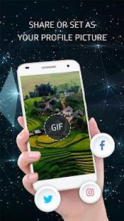 Gif Camera - Make Gif Camera - náhled