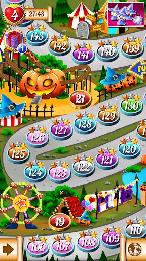 玩解謎App|無料ゲーム:魔女のパズル‐史上最高のマッチ3ゲーム免費|APP試玩