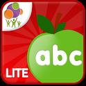 Kids Abc Phonics Game Lite icon