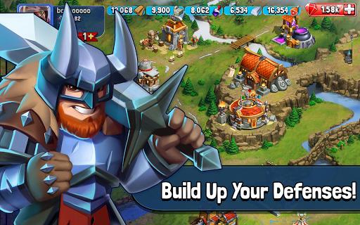 Dragonstone: Kingdoms 1.4.6 screenshots 14