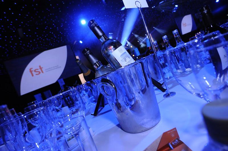 Photo: British Travel Awards 2011.