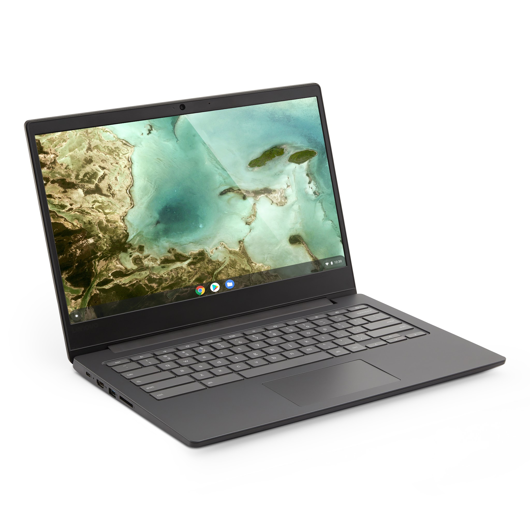 Lenovo Chromebook S330 - photo 2