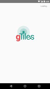 gTiles - náhled