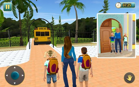 Dream Family Mommy Story: Virtual Mother Simulator 1.4 Mod Android Updated 3