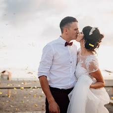 Свадебный фотограф Мария Вишневская (maryvish7711). Фотография от 12.10.2017