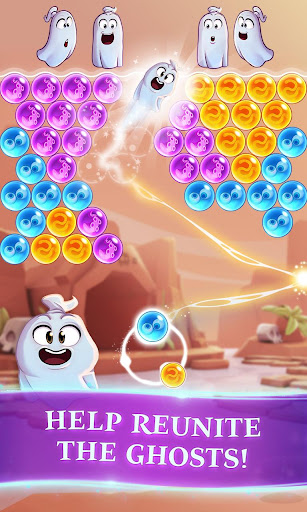 Bubble Witch 3 Saga 5.3.7 screenshots 2
