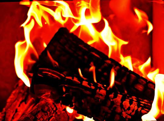 le fiamme di Ciros-88