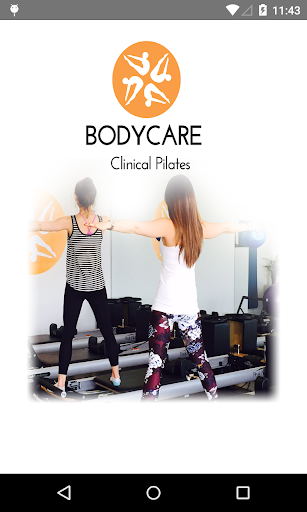 Bodycare Clinical Pilates