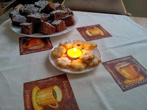 Photo: 8.12.13 adventní kavárna