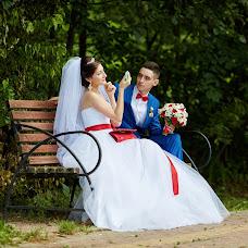 Wedding photographer Olga Svadebnaya (freefly). Photo of 21.12.2015