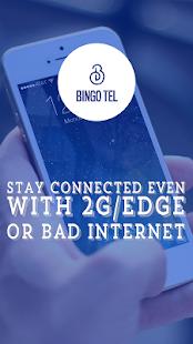 Bingo Tel - náhled
