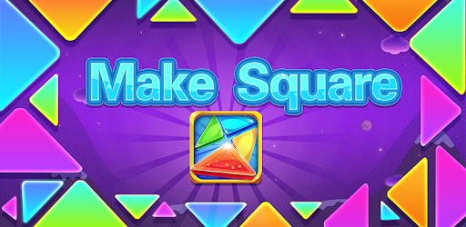 Make Square  is a very funny and exciting block match puzzle game!